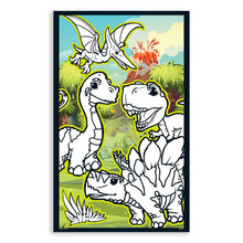 Load image into Gallery viewer, Mighty Dino Glow ColorUps®
