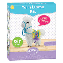 Load image into Gallery viewer, Yarn Llama Kit