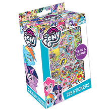 Load image into Gallery viewer, My Little Pony Tear & Share Sticker Activity Box