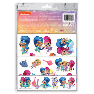 Nickelodeon Shimmer and Shine 25ct bag