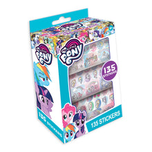 Load image into Gallery viewer, Hasbro My Little Pony  Sticker Activity Box