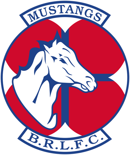 Mustang Brothers RL Club