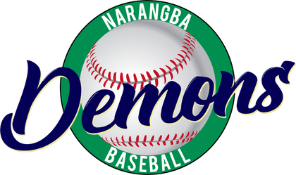 Narangba Demons Baseball Club