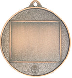 Wreath Victory Medal - 25mm Insert