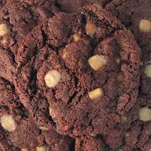 Load image into Gallery viewer, Chocolate Caramel Cookie Mix