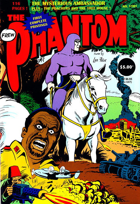 Issue 1101 - special, 1995