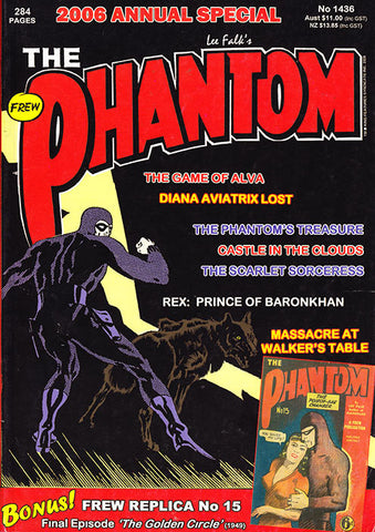 Issue 1436 - Annual Special, 2006