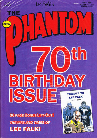 Issue 1438 - Special, 2006