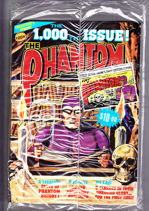 Issue 0972 - Annual Special, 1991 (last 3!!!)
