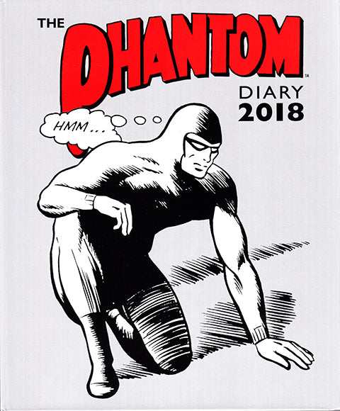 The Phantom Diary 2018