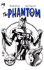 Hermes Press - The Phantom 1-6 (black-and-white cover)