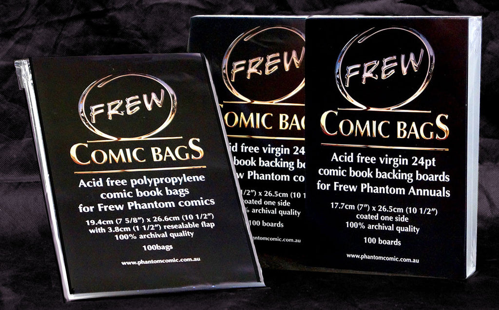 Frew Bags and Boards Bundle Deals 2&2 includes postage