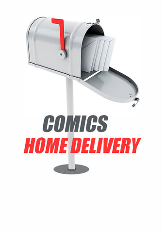 Home Delivery Service, 12 months