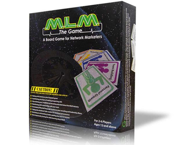 MLM the Game (2 for 1)