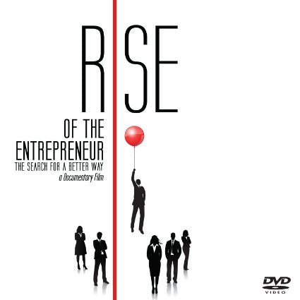 Rise of the Entrepreneur