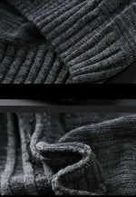 Load image into Gallery viewer, Anty Thick Wool Sweatshirt