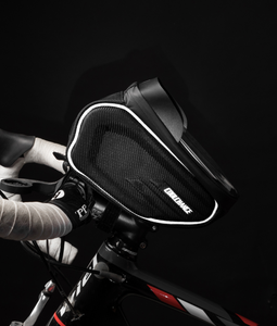 Coolchange Bike Bag & Phone Mount