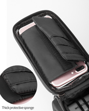 Load image into Gallery viewer, Coolchange Bike Bag & Phone Mount