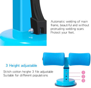Imprismo™ Multifunctional Ab & Core Trainer