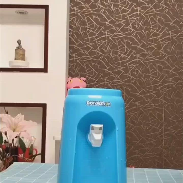 Cartoon Water Dispenser