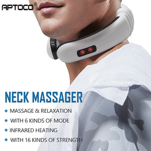 Electric Neck Massager