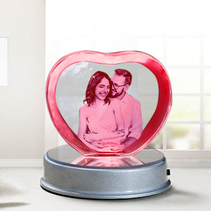 Imprismo™ Beautiful Crystal Photo Frame