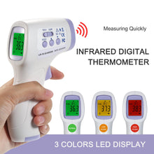 Load image into Gallery viewer, Imprismo™ No Touch Baby Thermometer