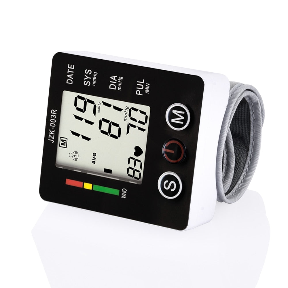 Imprismo™ Home Blood Pressure Monitor