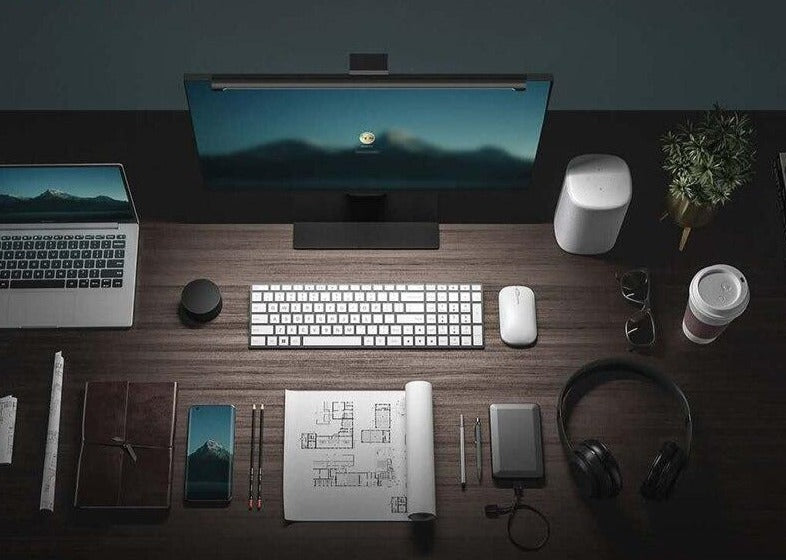 Mijia® Hanging Desktop Lamp