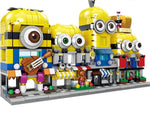 Load image into Gallery viewer, Imprismo™ Lego Minion City