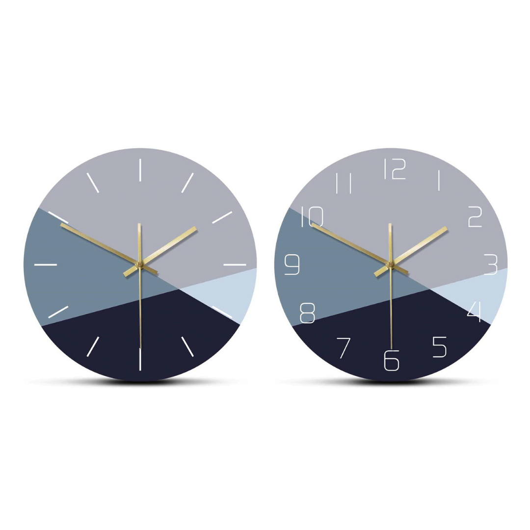 Amtra Modern Decor Clock
