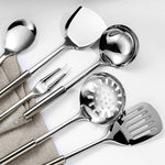Load image into Gallery viewer, Marix Professional Kitchen Stainless Steel Utensil Set