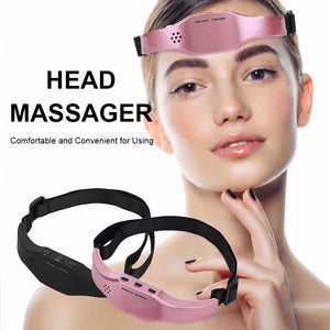 Imprismo™ Powerful & Convenient Head Massager