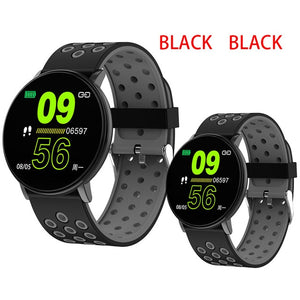 Hemb™ Smart Fitness Watch