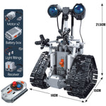 Load image into Gallery viewer, Creative RC Electric Robot