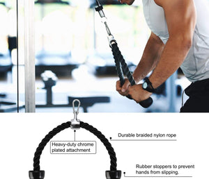 Imprismo™ Home Workout Fitness Pulley Cable System