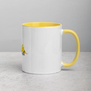 Seeds Of Faith Mug
