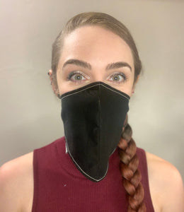 Adult: Knot A Mask- Bandana Style Face Covering Collection
