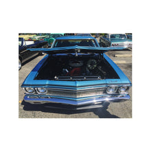 Load image into Gallery viewer, Manchester Chevelle, 2015