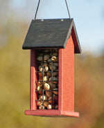 Going Green Peanut Feeder - Recycled Plastic