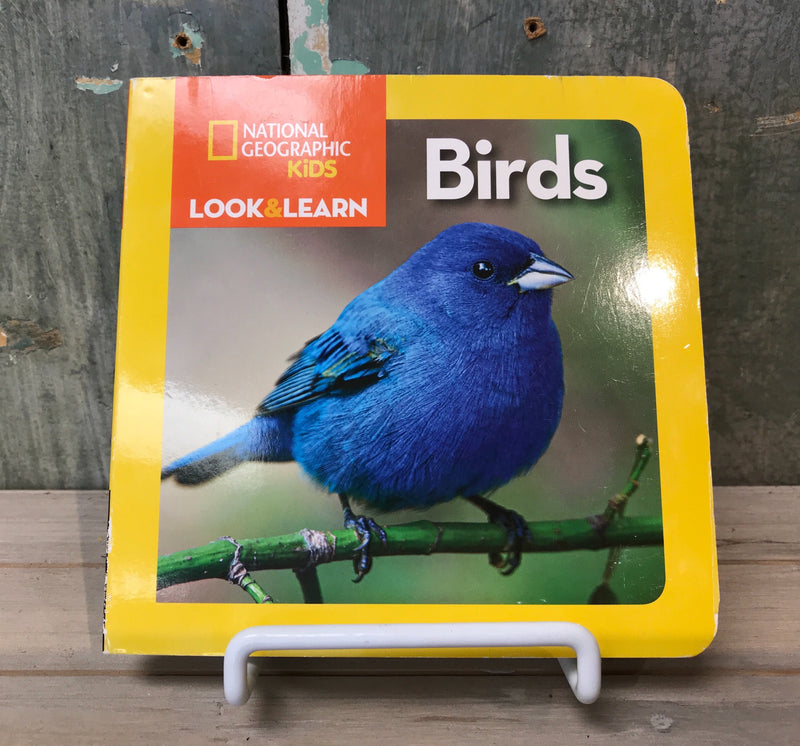 National Geographic Kids - Birds