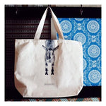 Beekman 1802- Over The Wall Tote