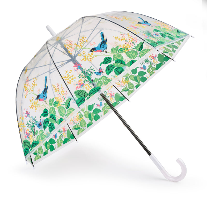 Birdcage Umbrella Meander - Story Horse by Ulster Weavers