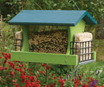 Going Green Ranch - Recycled Plastic feeder