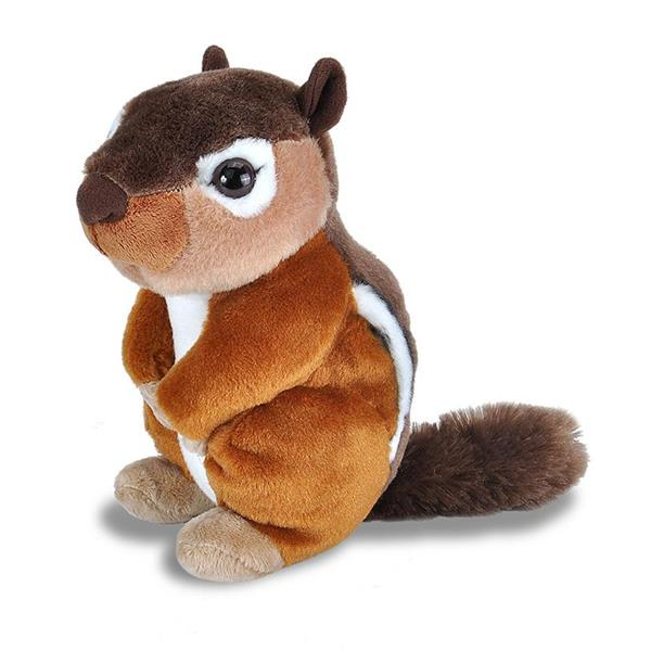 Wild Republic- Chipmunk Stuffed Animal