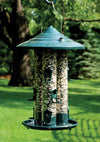 Triple Tube Seed Feeder