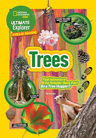 National Geographic Kids- Ultimate Explorer Trees