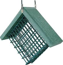 Woodlink Going Green Suet Feeder