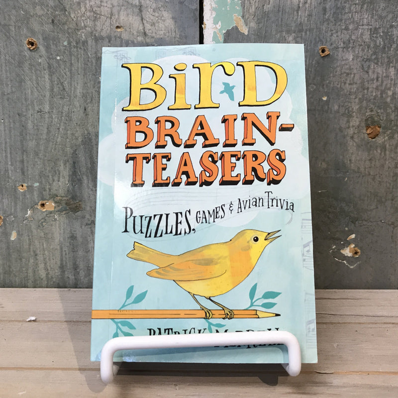 Birds Brain-Teasers