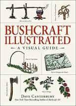 Bushcraft Illustrated- A Visual Guide